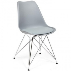 Стул «TULIP IRON CHAIR EC-123»